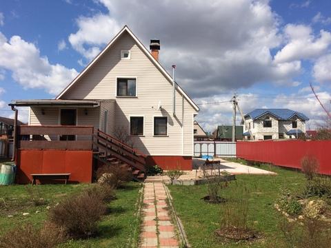 Продам дом СНТ