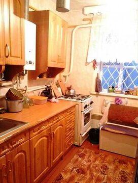 Продается дом г Краснодар, ул 4-я Линия Поймы реки Кубань, д 54