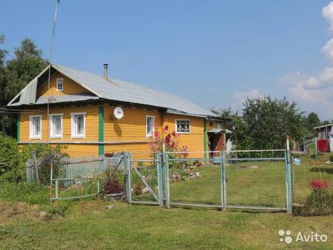 Продажа дома, Глухарево, Кирилловский район