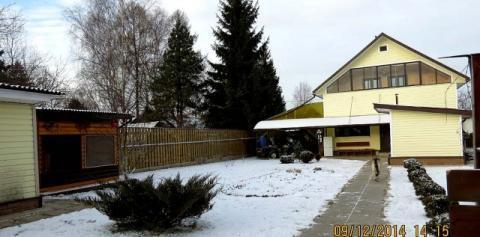 Снять дом посуточно, Можайский район, деревня Глазово