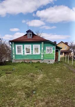 Суздальский район, село Новое, Центральная улица, дом на продажу