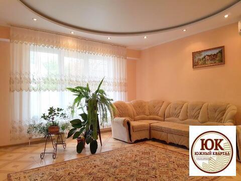 Продается дом в городе Анапа с мебелью и ремонтом.