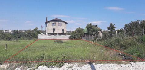 Продажа участка, Севастополь, Кедрина
