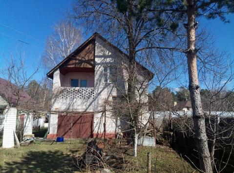 В г.Ивантеевка продается кирпичный дом 2000 года постройки