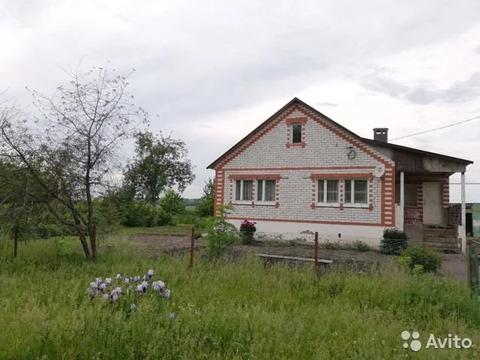 Продажа дома, Дубровка, Тамбовский район, Ул. Центральная