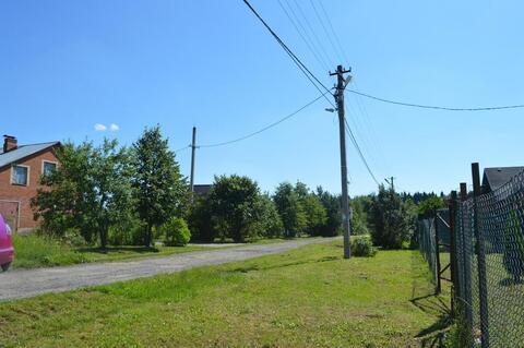 Продажа участка, Кореньки, Истринский район, 41