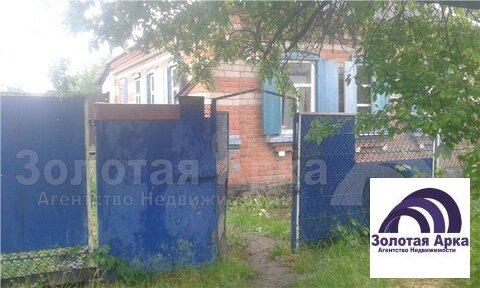 Продажа дома, Новотитаровская, Динской район, Ул. Красноармейская