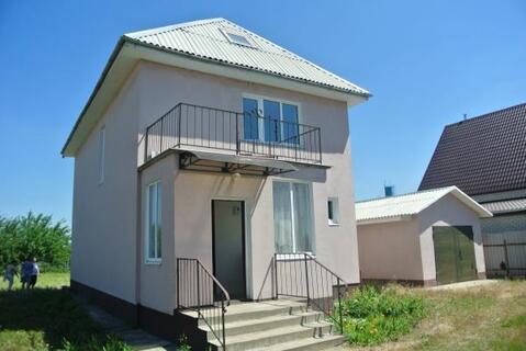 Продажа дома, Таврово, Белгородский район, Большая Кольцевая улица