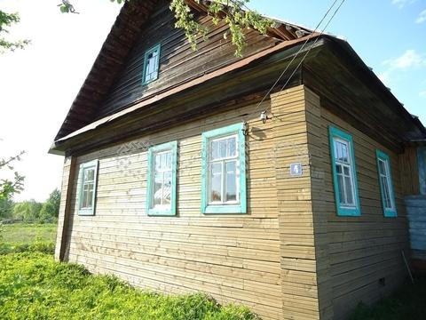 Продажа дома, Сергеево, Череповецкий район