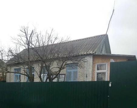 Продам дом в д. Секиотово