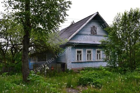 Продажа дома, Верхний Прихон, Шимский район, Верхний Прихон