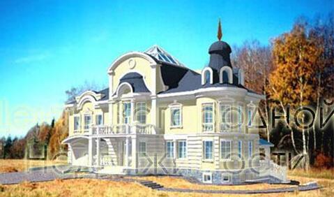 Дом, Минское ш, 34 км от МКАД, Зеленая Роща, Коттеджный поселок