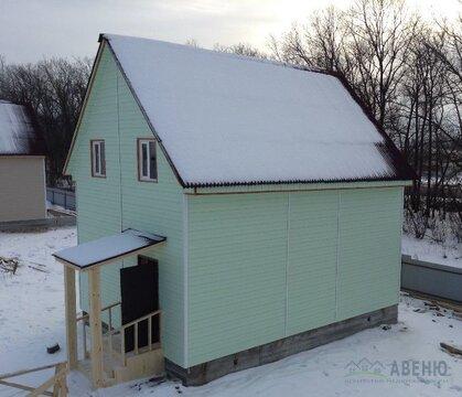 Продаю дом в д. Никулино (рядом Фомино, Колупаево, Захарово). 50 км .