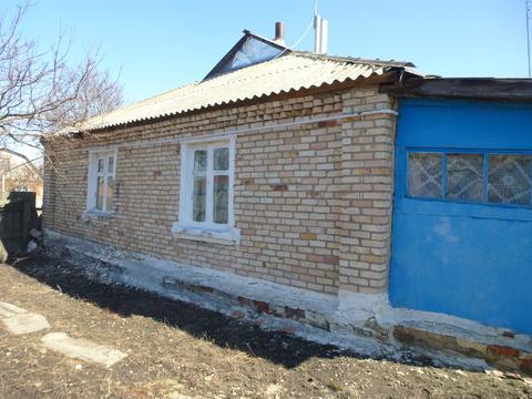 Дом в селе Графовка