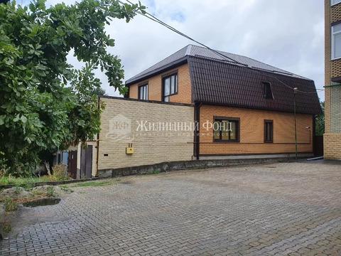 Продажа дома, Курск, Ул. Гоголя