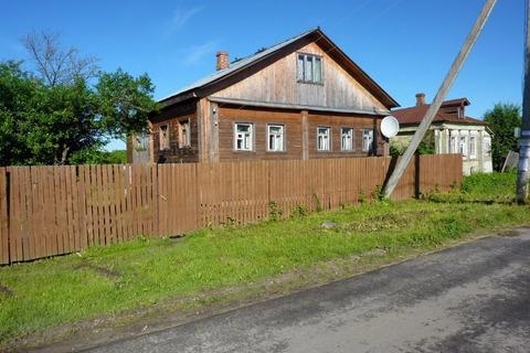 Дом в с. Заречное Собинского р-на, 143 км от МКАД