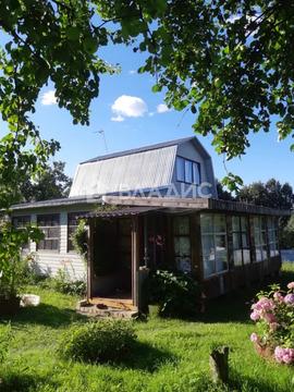Суздальский район, село Воскресенская Слободка, дом на продажу