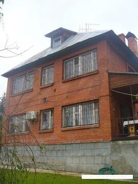 Продается дом, Таганьково д, 12 сот