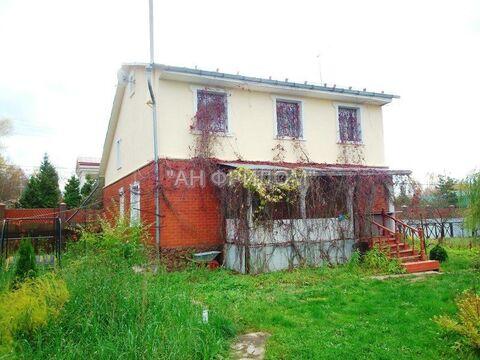 Продажа дома, Глаголево, Наро-Фоминский район