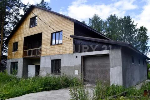 Продается дом, г. Нижний Тагил, Ягодная