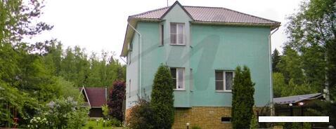 Продается дом, Нахабино рп, 18 сот