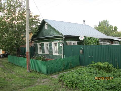 Продам дом для круглогодичного проживания в г. Можайск ул. Советская