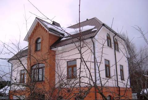 Дом 210.0 кв.м, Участок 8.0 сот. , Волоколамское ш, 15 км. от МКАД. .