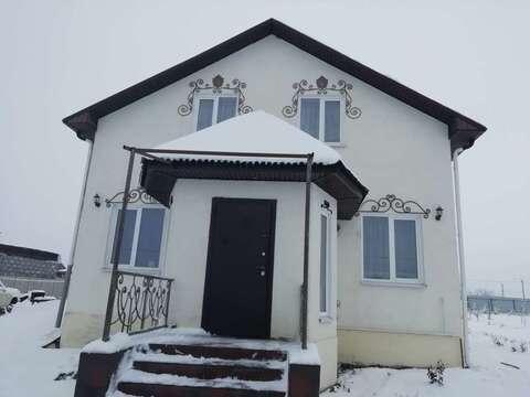 Продажа дома, Новая Нелидовка, Белгородский район, Восточная