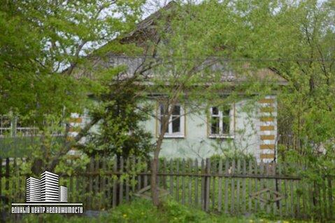 Дом 60 кв.м, д. Русино (Клинский район)