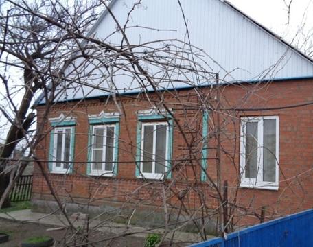 Продается 1-этажный дом, Александрова Коса