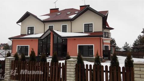 Продажа дома, Верхнее Мячково, Раменский район