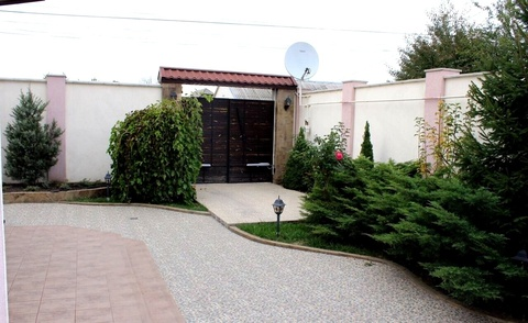 Дом на Дмитрия Ульянова