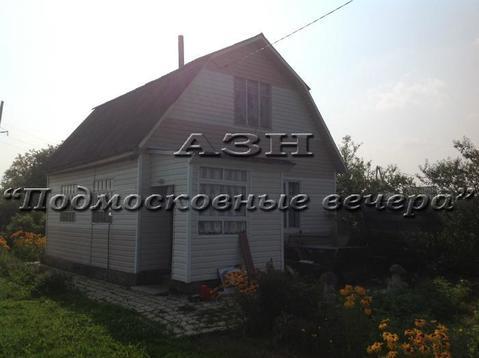 Минское ш. 97 км от МКАД, Борисово, Дача 65 кв. м