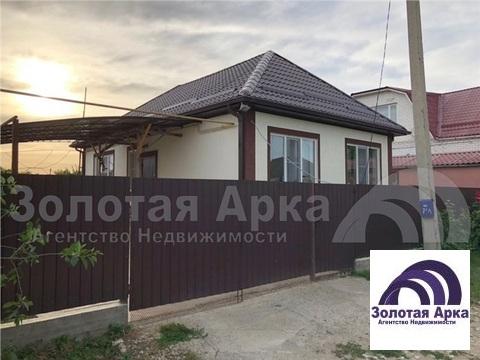 Продажа дома, Абинск, Абинский район, Ул Парижской комунны улица