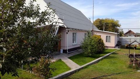 Продается дом в Качалино ул. Бахтурова