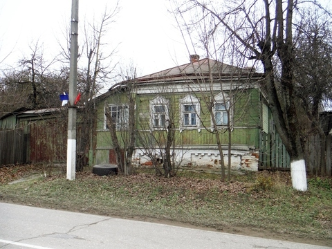 Жилой дом на участке 14 соток в Боровске
