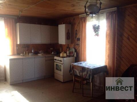 Продается 2х этажная дача 84 кв.м. на участке 8.4 сотки, д.Чешково