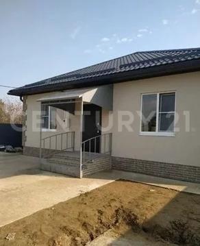 Продается дом, Козет аул, Андрухаева