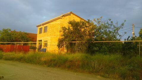 Продажа дома, Севастополь, Тюменская