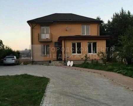 Дом 220 кв.м, Участок 11 сот. , Каширское ш, 2 км. от МКАД.