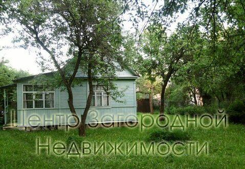 Дом, Симферопольское ш, Варшавское ш, 20 км от МКАД, Подольск, СНТ .