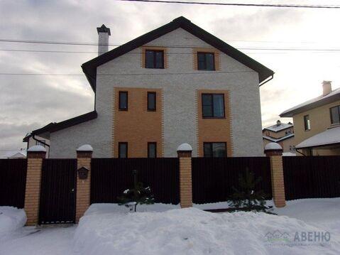 Продается хороший дом в городе Черноголовка