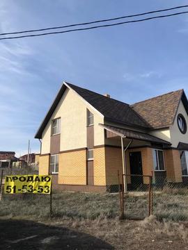 Продажа дома, Волгоград, Ул. Героев Тулы