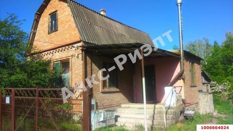 Продажа дома, Горячий Ключ, Грушевая