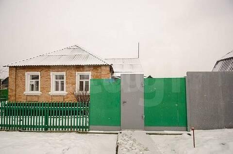 Продам 1-этажн. дом 57.7 кв.м. Белгород