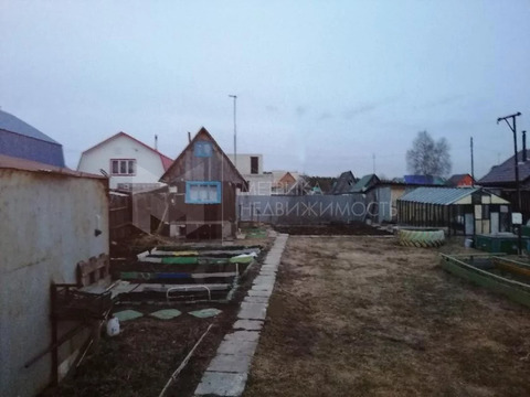 Продажа дома, Боровский, Тюменский район, Ул Кленовая