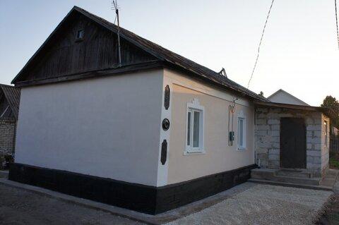 Дом: Липецкая обл, Липецкий р-н, Троицкое, Пушкина улица