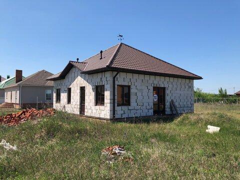 Дом в Новосадовом-41