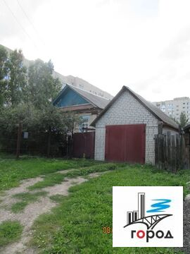 Продажа дома, Саратов, Динамовский 1-й пер.