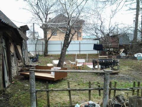 Часть дома в пос.Петровском.